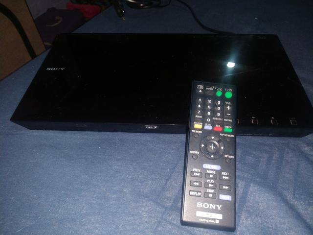 Blu-ray 3D Sony - Foto 3