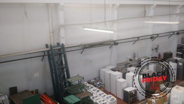 Galpão - RAMOS - R$ 25.000,00 - Foto 8