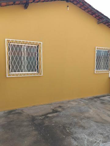 Vendo excelente casa em Barras-piauí - Foto 4