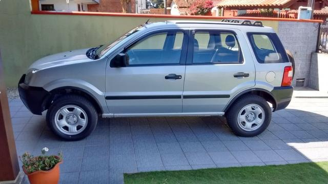Ford Ecosport 1.6 completa, (Único Dono ) 48.300Km originais - Foto 17