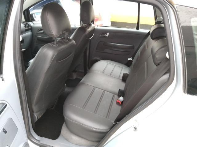 VW Spacefox Sportline 1,6 Flex Raridade Muito Novo Valor Real Sem Pegadinhas!!!!!! - Foto 11