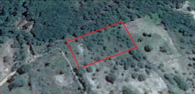 Terreno para Chácara ja cercado - Foto 2