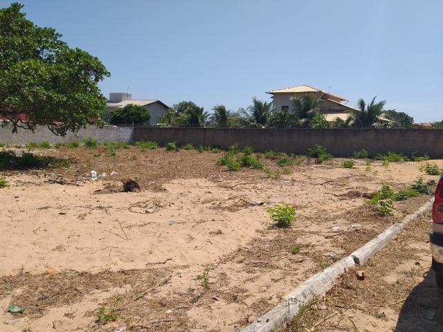 Terreno de esquina no melhor do São Judas Tadeu - Parnaíba-Pi, medindo 30m x 38m, 1140m2 - Foto 2