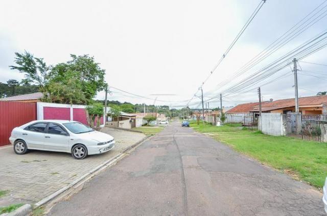 Terreno à venda em Pinheirinho, Curitiba cod:156408
