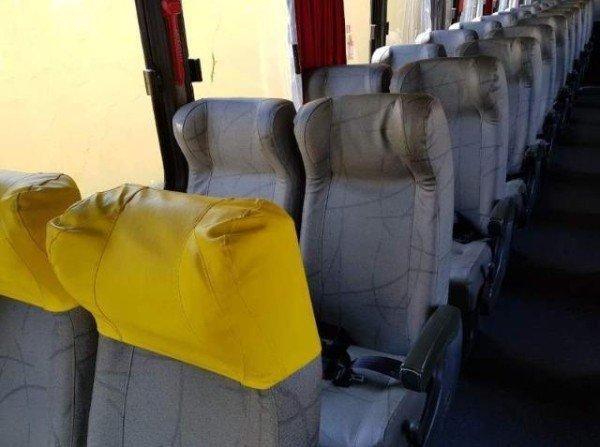 Ônibus comil (6.600,00) - Foto 4
