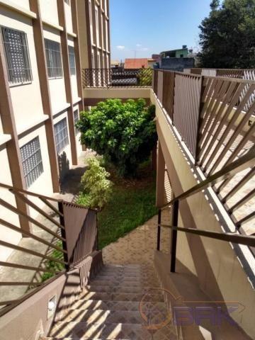 Apartamento à venda com 2 dormitórios em Jardim três marias, São paulo cod:2684 - Foto 2