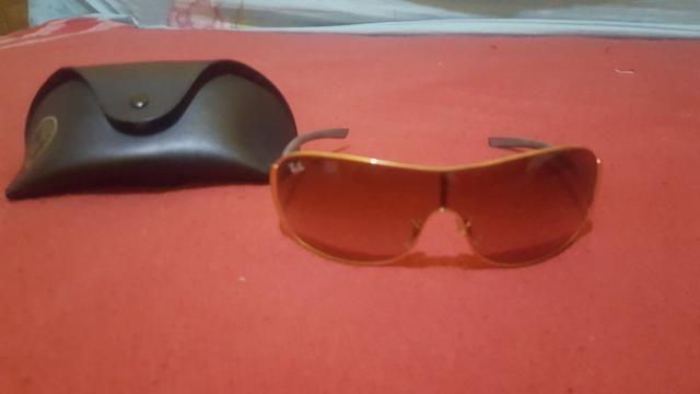 Óculos de sol ray ban rb 3321 - Bijouterias, relógios e acessórios ... d530f02d20