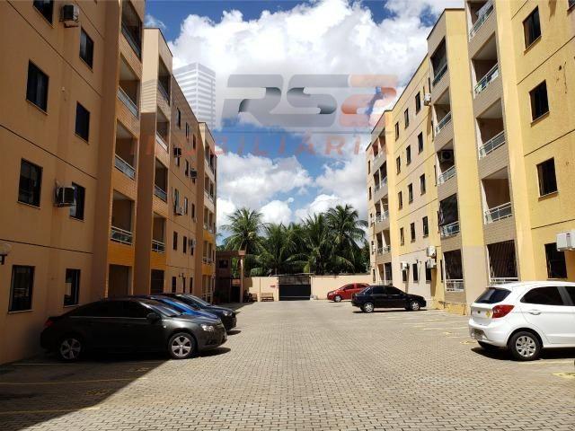 Otimo Apartamento na Maraponga - 68m² - 3 Quartos