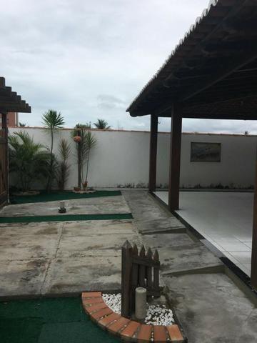 Casa em Luis Correia