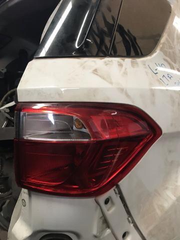 Lanterna traseira Sucata Ford Eco-Sport LE/Ld - Foto 4