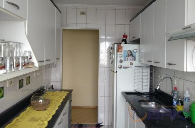 Apartamento à venda com 2 dormitórios em Jardim três marias, São paulo cod:2684 - Foto 13
