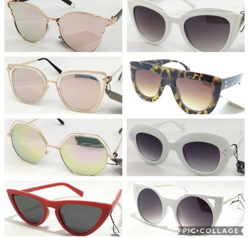 dbf98a12c Óculos de Sol - Atacado - Proteção Uv e Case Rígida - Bijouterias ...