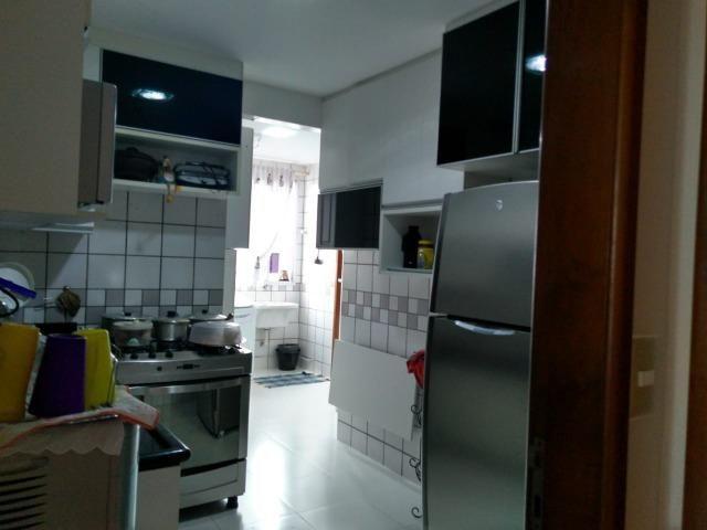 Excelente apartamento de 3 quartos com suite à venda em Jardim Camburi - Foto 12