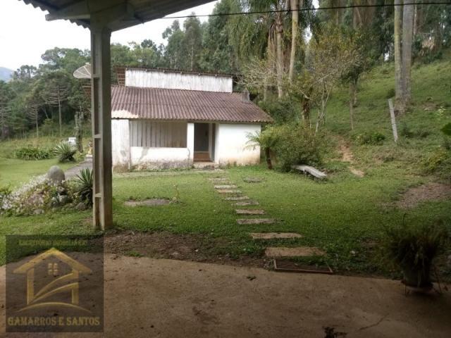 Aluga-se chácara com 18 alqueires com casa e estrutura para criação de gado - Foto 20