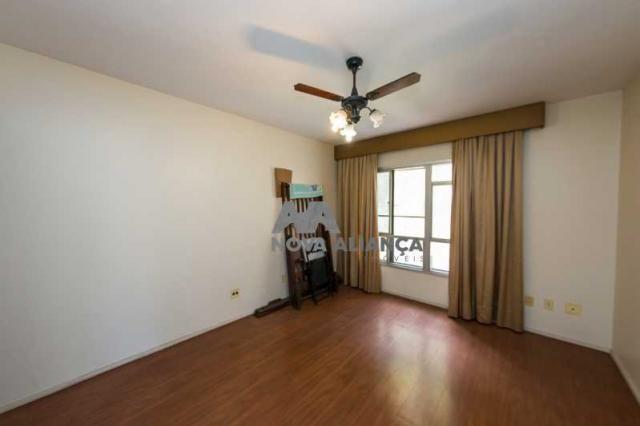 Apartamento à venda com 1 dormitórios em Tijuca, Rio de janeiro cod:NTAP10170 - Foto 3