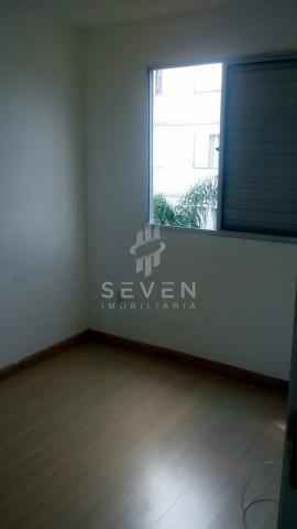 Apartamento à venda com 2 dormitórios em Água chata, Guarulhos cod:267 - Foto 2