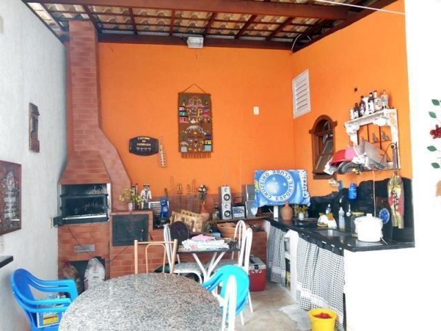 Casa 3 quartos, sendo 2 suítes no bairro serrano - Foto 13