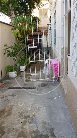 Apartamento à venda com 1 dormitórios em Maria da graça, Rio de janeiro cod:851019 - Foto 4