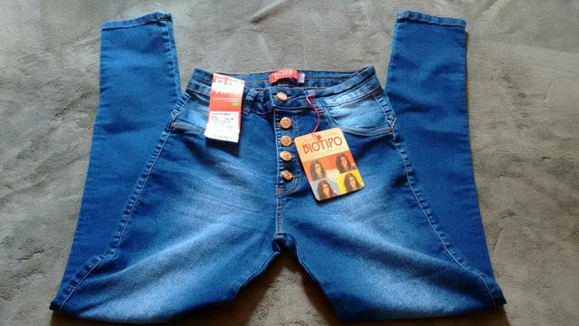 527b5af55 Calça Jeans Biotipo original nova - Roupas e calçados - Rochdale ...