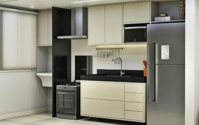 Apartamento no Valentina por R$: 132 mil reais - Foto 8