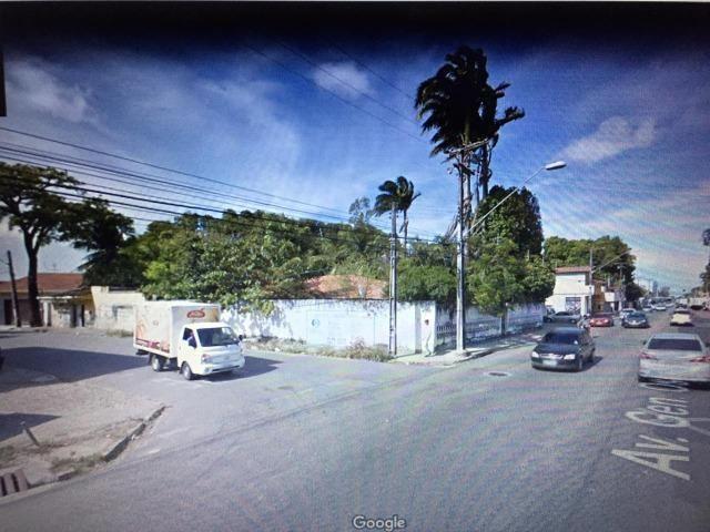 Oportunidade - Terreno Osório de Paiva 2.060m²