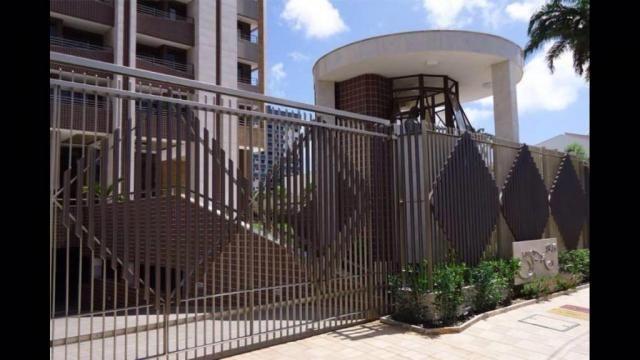 Apartamento residencial à venda com 03 suítes, aldeota, fortaleza. - Foto 3