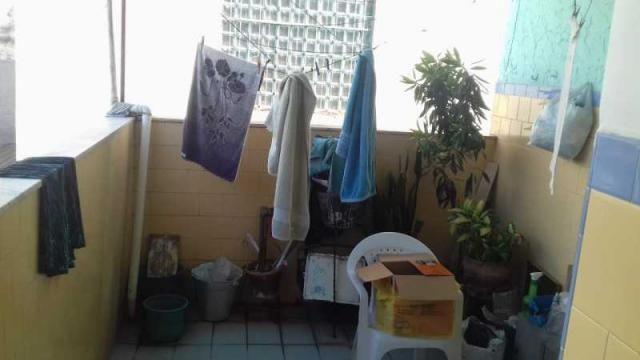 Apartamento à venda com 3 dormitórios em Vila isabel, Rio de janeiro cod:MIAP30069 - Foto 20