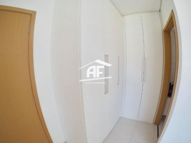 Apartamento novo com 3 quartos sendo 2 suítes na Mangabeiras - Edifício Hit - Foto 9