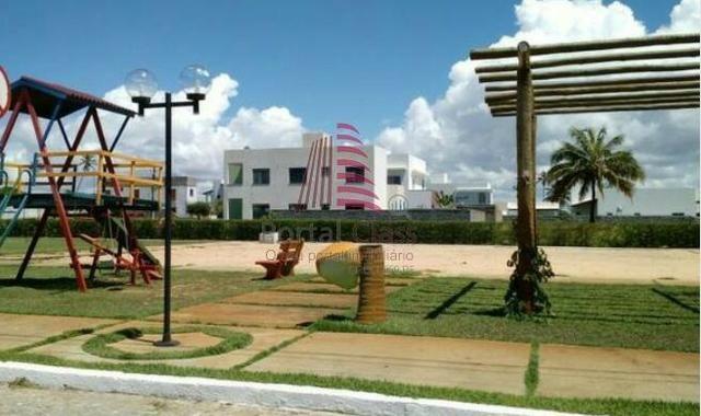 CÓD.: 1-131 Lote no condomínio por apenas R$ 100 mil c/ 300m² no Praias do Sul III - Foto 9