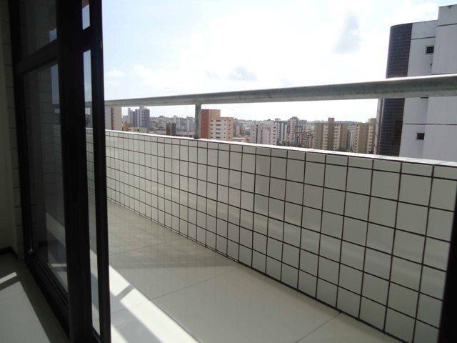 Apartamento residencial à venda, papicu, fortaleza. - Foto 6