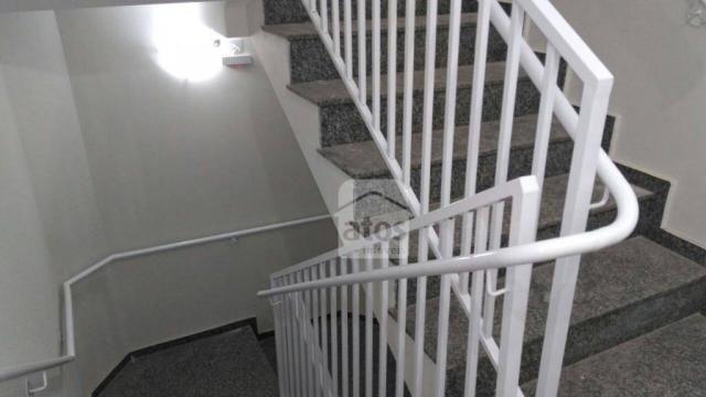 Apartamento residencial à venda, afonso pena, são josé dos pinhais. - Foto 4