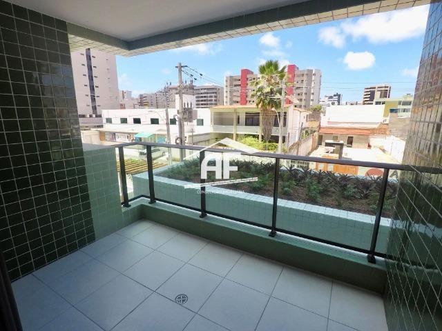 Apartamento novo com 3 quartos sendo 2 suítes na Mangabeiras - Edifício Hit - Foto 2