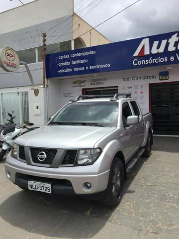 Frontier LE attack 4x4 AT 21.350+64x 1.074 - Foto 7