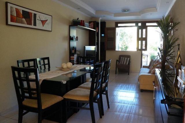 Casa residencial à venda em condomínio com 03 suítes, sapiranga, fortaleza. - Foto 8