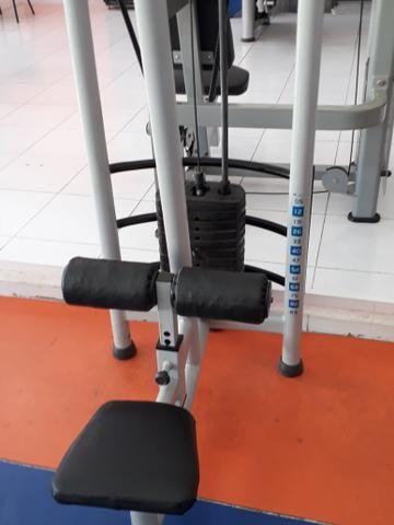 Aparelho de musculação - Foto 3