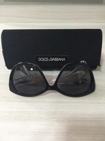 799cb3852 Óculos de Sol Dolce & Gabbana (original). - Bijouterias, relógios e ...
