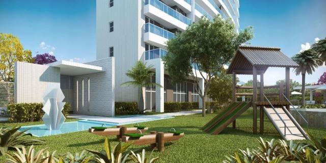 Apartamento residencial à venda com 04 suítes, aldeota, fortaleza. - Foto 7