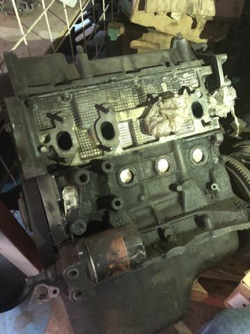 Motor fiasa