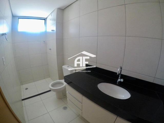 Apartamento novo com 3 quartos sendo 2 suítes na Mangabeiras - Edifício Hit - Foto 10