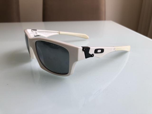 a27786c55 Óculos Oakley Jupiter Squared Polarizado - Bijouterias, relógios e ...