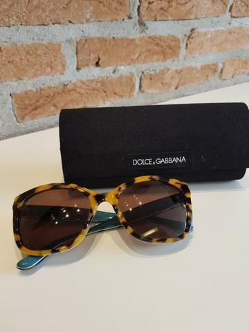 8ee6e5ac7 Óculos de Sol Dolce & Gabbana DG4240 2891/73 54-20 - Bijouterias ...