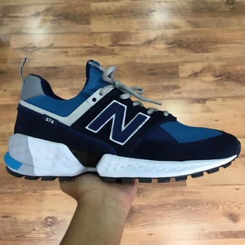 6162070b591 Novo New Balance já em promoção - Roupas e calçados - Eldorado