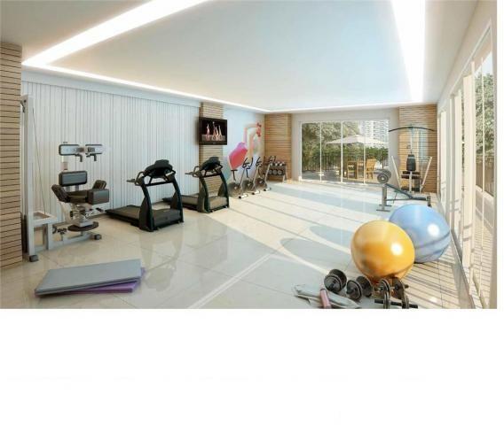 Apartamento residencial à venda com 04 suítes, meireles, fortaleza. - Foto 5