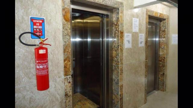 Apartamento residencial à venda com 03 suítes, aldeota, fortaleza. - Foto 8