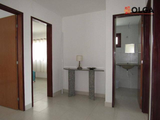 Casa com 05 quartos em condomínio de alto padrão, à venda - Gravatá/PE - Foto 13