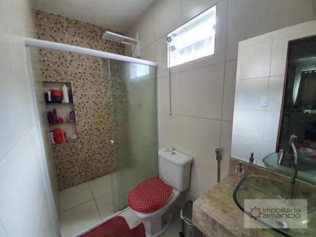 Casa com 3 dormitórios à venda, 150 m² por R$ 350.000,00 - Boa Vista - Caruaru/PE - Foto 15