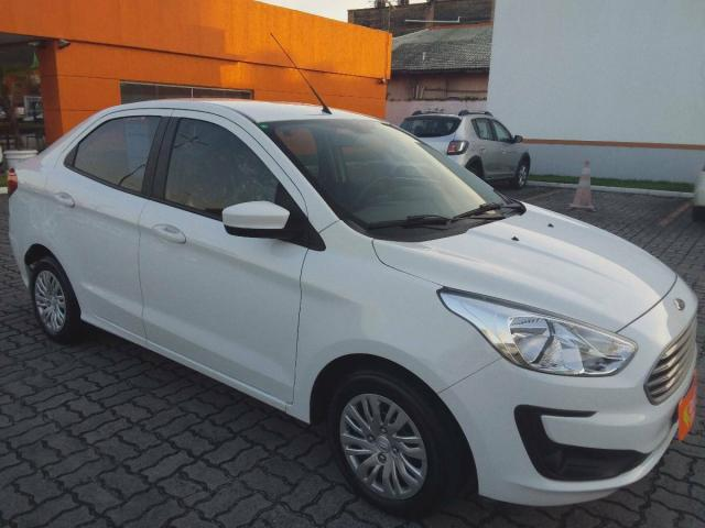 FORD KA 2019/2019 1.0 TI-VCT FLEX SE SEDAN MANUAL - Foto 5