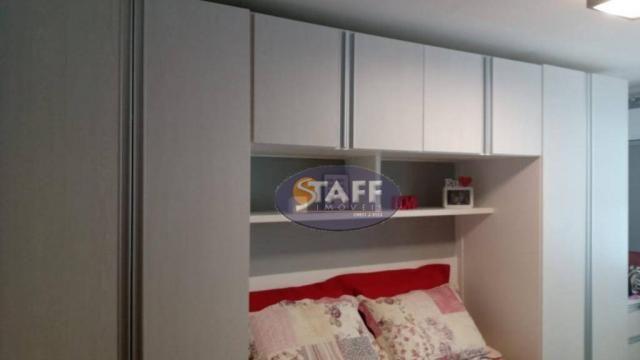 Casa com 3 dormitórios à venda, 172 m² por R$ 550.000,00 - Campo Redondo - São Pedro da Al - Foto 15