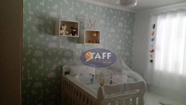 Casa com 3 dormitórios à venda, 172 m² por R$ 550.000,00 - Campo Redondo - São Pedro da Al - Foto 12