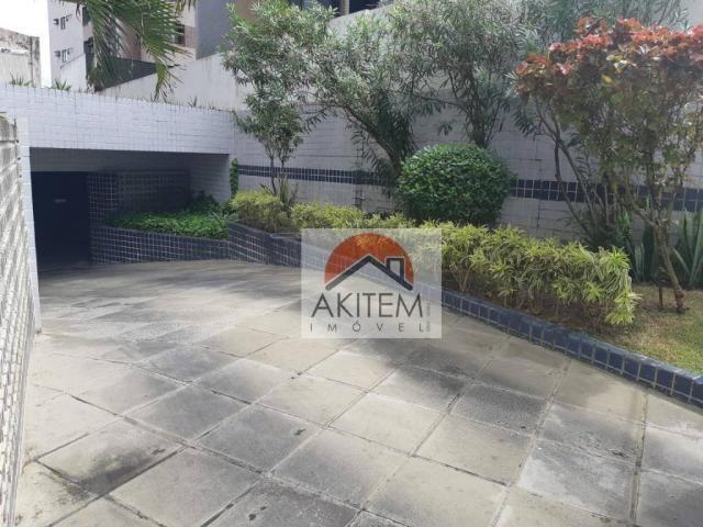 Apartamento com 3 dormitórios à venda, 141 m² por R$ 639.990,00 - Casa Caiada - Olinda/PE - Foto 16